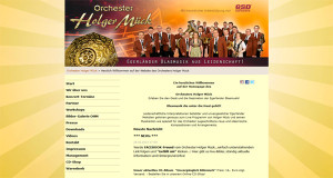 Orchester Holger Mück