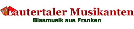 Lautertaler Musikanten Logo