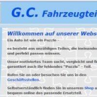 G.C. Fahrzeugteile