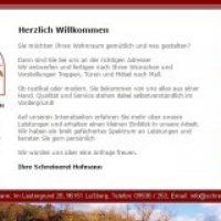 Schreinerei Hofmann Lußberg